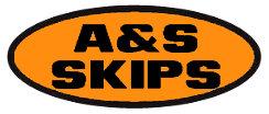 A and S Skips